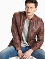 Lucky Brand Schott X Lb Mercer Jacket