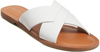 Jack Rogers Sloane Slotted Slide Sandal