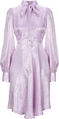 DIMORA Short dresses