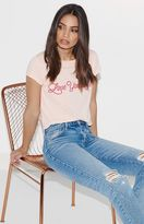 KENDALL + KYLIE Kendall & Kylie Graphic Baby T-Shirt