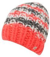 Spyder Womens Mosaic Hat Ladies Headwear Winter Warm Sports Accessories