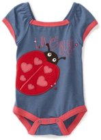 Hatley Baby Girls Infant Love Bug O...