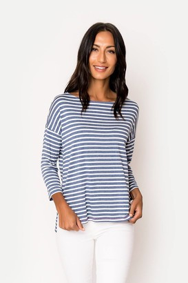 Gibson Abby Everyday Soft Jersey Tee