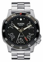 Nixon Men's 'Ranger Gmt' Bracelet Watch, 44Mm