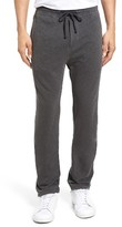 James Perse Men's 'Classic' Sweatpants