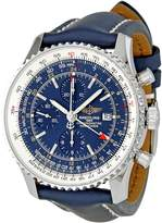 Breitling Men's A2432212/C651 Navitimer World Chronograph Dial Watch