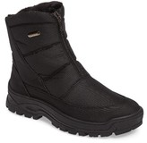 Pajar Men's Icepack Boot With Faux Fur Lining