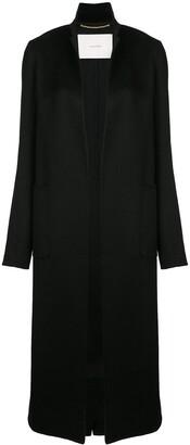 ADAM by Adam Lippes cashmere midi coat