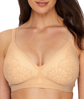 Bali Beauty Lift Wire-Free Bra