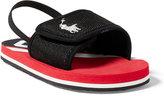 Ralph Lauren Foam Slide Sandal