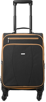 Baggallini Black Getaway Suitcase