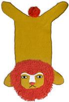 Jonathan Adler Junior Crocheted Lion Rug