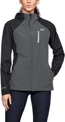 Under Armour Women's UA Roam GORE-TEX PacLite Jacket