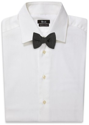 Tom Ford Silk Knitted Bow Tie