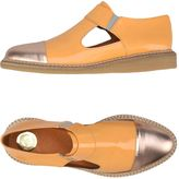 MAISON SHOESHIBAR Loafers