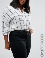 Asos Cat Tipped Waist and Hip Boyfriend Belt