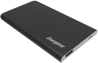 Energizer 4,000Mah Usb-A Power Bank Charger In Black