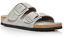 Birkenstock Women's Arizona Big Buckle Slide Sandals