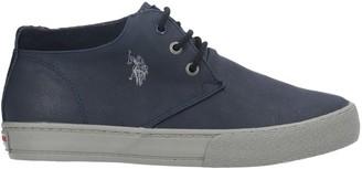 U.S. Polo Assn. High-tops & sneakers