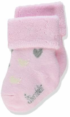 Sterntaler Baby Boys sockchen Herzen Socks
