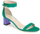 Kate Spade Women's Menorca Ankle Strap Sandal