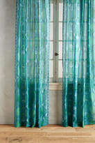 Anthropologie Keila Curtain