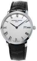 Frederique Constant Slimline Automatic Watch