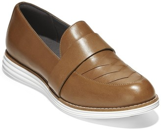 Cole Haan Original Grand Leather Loafer