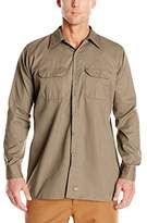 R&K Red Kap Men's RK Utility Uniform Shirt