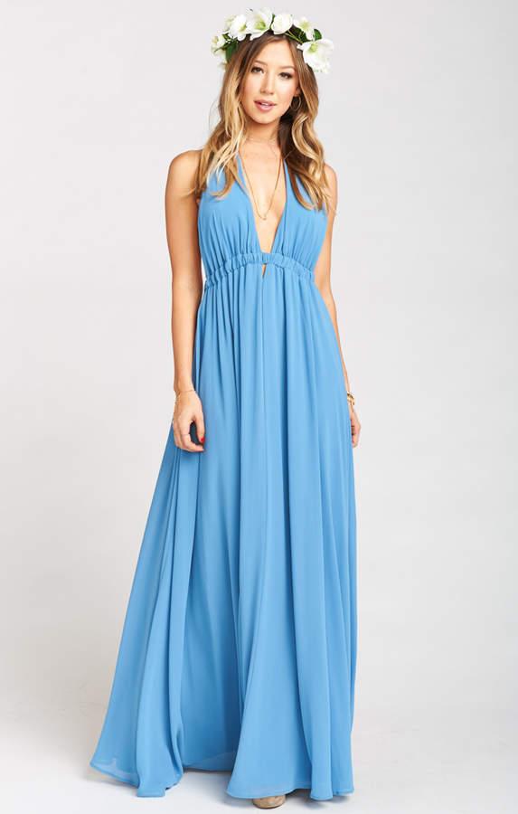 e30babbae Halter Top Wedding Dresses - ShopStyle