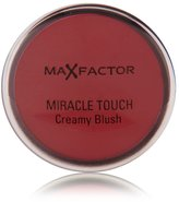 Max Factor Miracle Touch Creamy Blush-# 09 Soft Murano for Women-11.5G