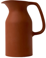 Royal Doulton Olio Medium Jug, Red