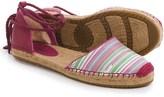 UGG Libbi Serape Espadrille Sandals (For Women)