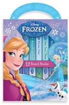 Disney Frozen My First Look and Find® Board Book Library