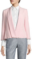 Kasper Suits Shawl Lapel Blazer