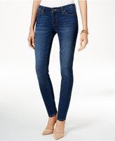 Tommy Hilfiger Classic Midnight Wash Skinny Jeans, Only at Macy's