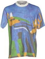 Sunnei T-shirts - Item 12025691