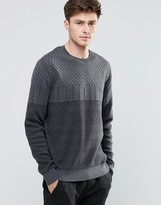 French Connection Soft Arua Knitted Sweater