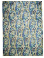 Bloomingdale's Suzani Collection Oriental Rug, 9' x 12'