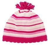 Gymboree Striped Sweater Beanie