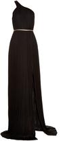 Maria Lucia Hohan Caipirinna silk-tulle gown