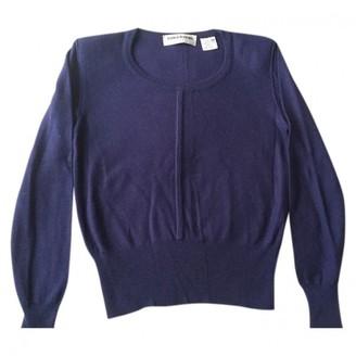 Sonia Rykiel Blue Wool Knitwear for Women Vintage