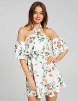 Dotti Sara Floral Dress