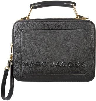 Marc Jacobs The Textured Box Mini Bag