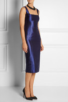 L'Wren Scott Jacquard dress