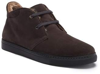 Trask Ariston Genuine Shearling Chukka Boot (Men)