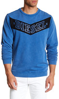 Diesel Spatry Pullover