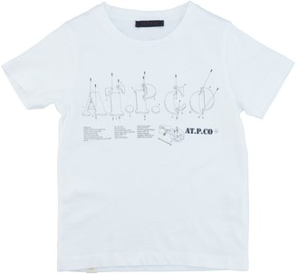 AT.P.CO T-shirts