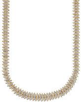 Townsend Victoria Rose-Cut Diamond Collar Necklace (1 ct. t.w.)