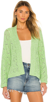 BB Dakota Gimme Shelter Cardigan
